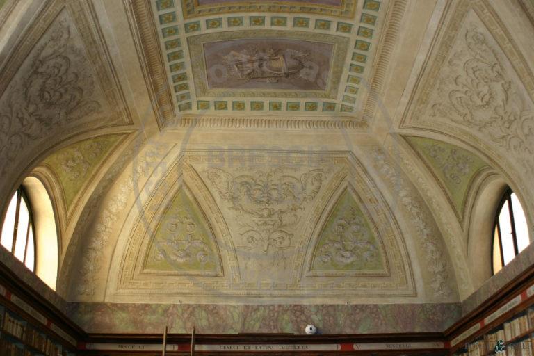 Chiari Salone Morcelliano dopo il restauro