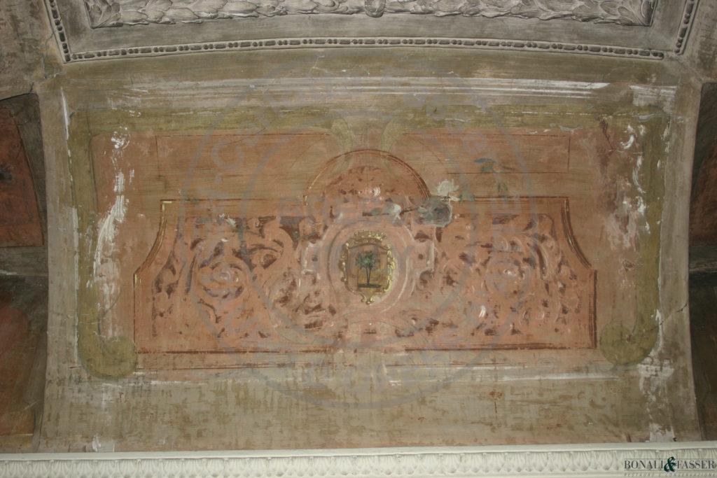 Palazzo Savoldo, prima