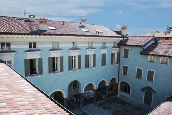 Chiari, Palazzo in Vicolo Tonale