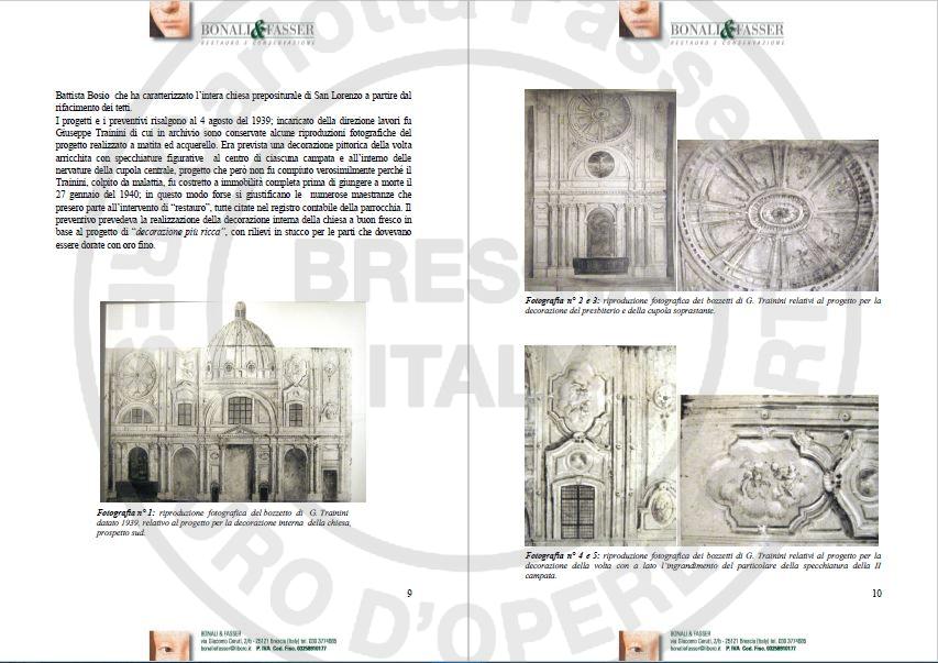Progetto San Lorenzo